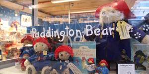Moomins, Tintin, Whovians And More: London's Best Specialist Toyshops