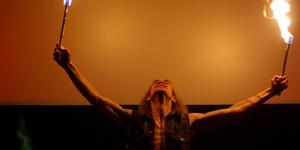 Meet Twin Peaks Cast Members At David Lynch Orgy In Whitechapel