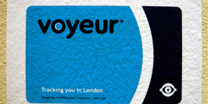 An Ode To The Oyster Card