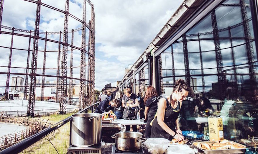 Things To Do In London This Weekend: 15-16 August 2015