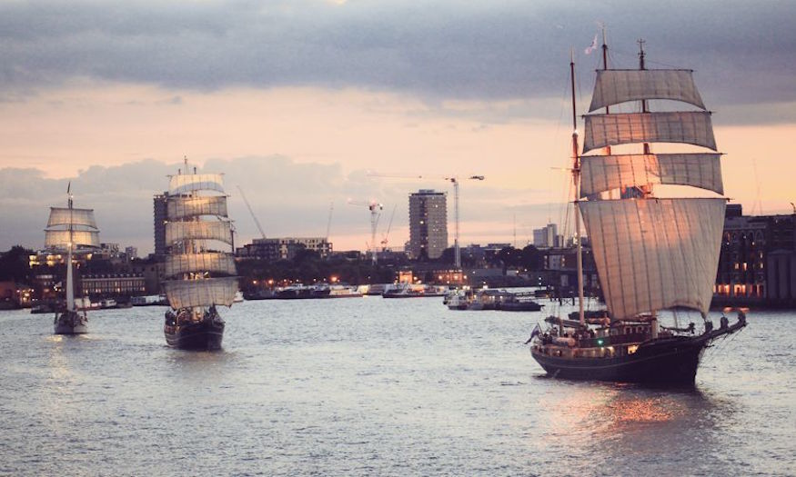 Things To Do In London This Weekend: 29-31 August 2015