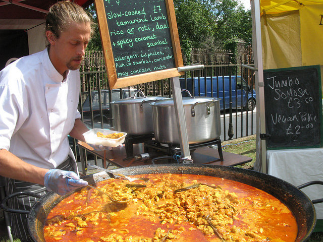 West Norwood Feast Is A Foodie's Paradise