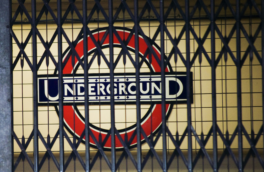 Unions Call Off Tube Strikes