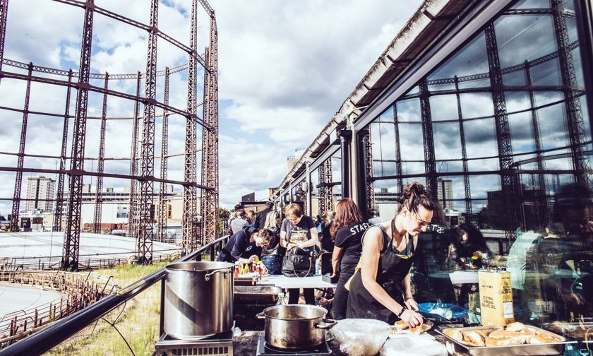 Deal Of The Day: London Craft Beer Festival