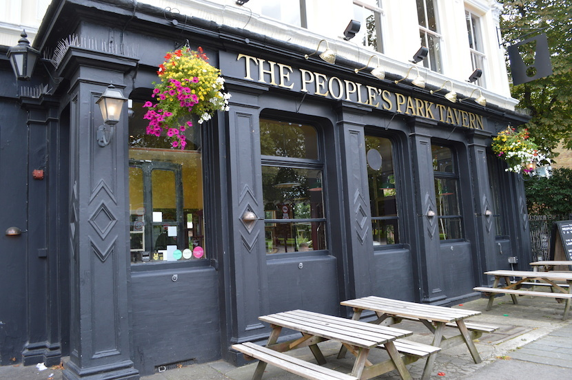 The Best Pubs In Hackney