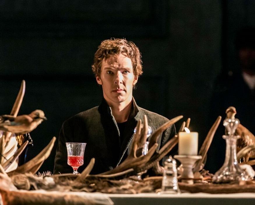 Our Verdict On Benedict Cumberbatch's Hamlet