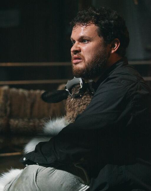 Ewe've Never Seen King Lear Like This: With Actual Sheep