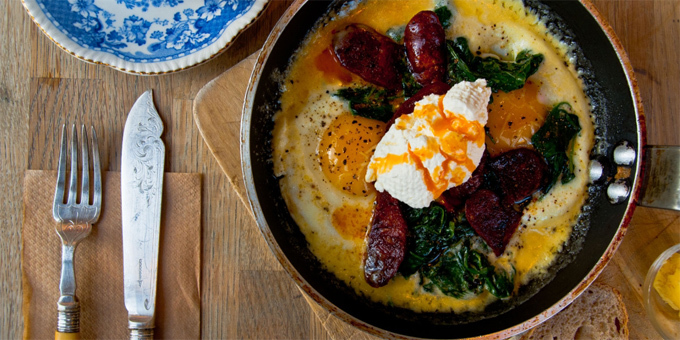 London Food And Drink News: 20 August 2015