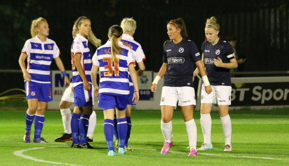 5 London Women's Football Teams To Watch