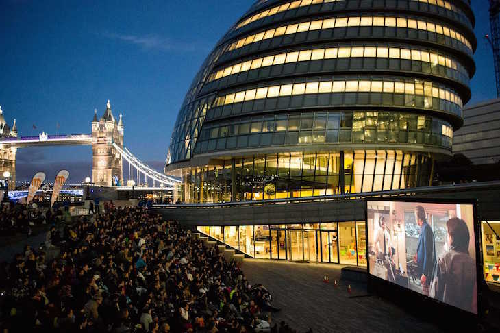 Free And Cheap London Events: 31 August-6 September 2015