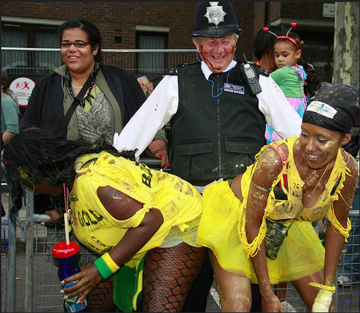 Friday Photos: Carnival Coppers