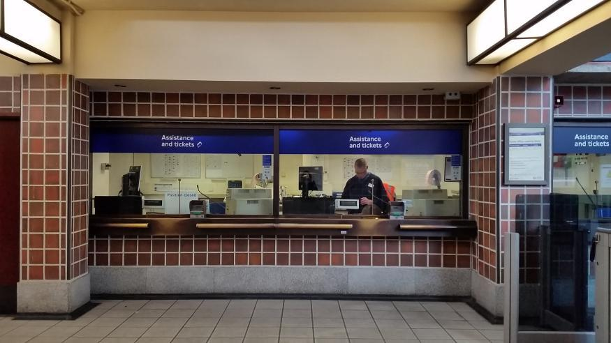 Tube Ticket Office Closures: The Story So Far
