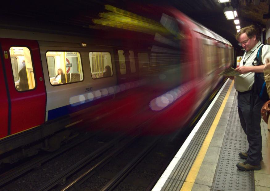 Night Tube Start Date Delayed
