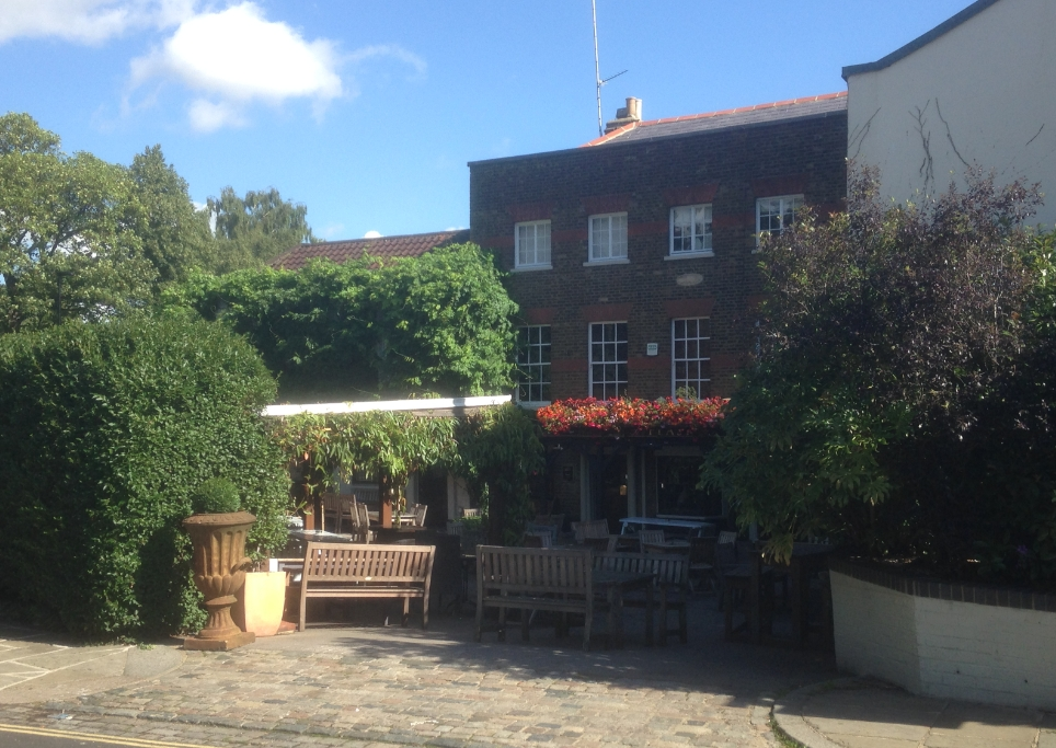 Weekend Walks: Flask-To-Flask In Highgate And Hampstead
