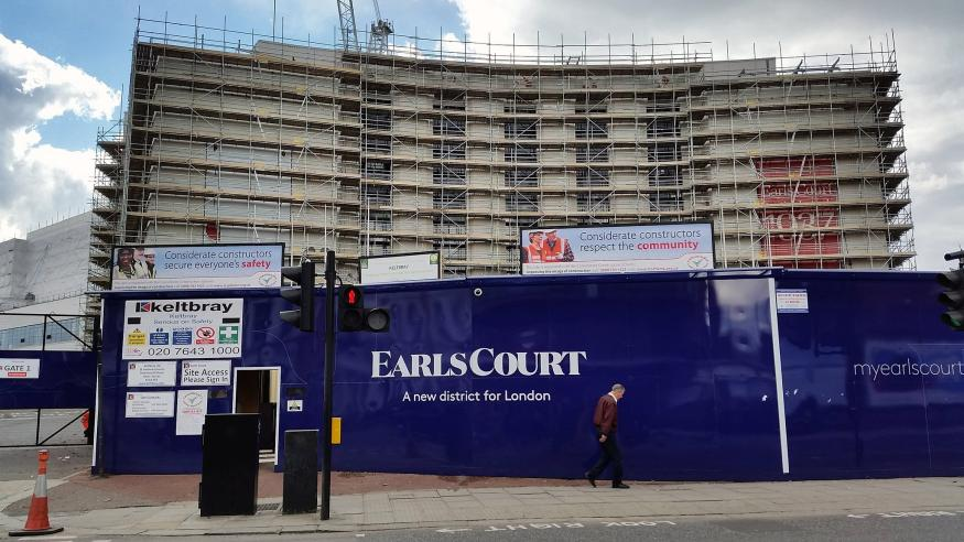 Earls Court Is A Case Study In Bad Regeneration