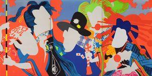 Tate Modern Redefines Pop Art