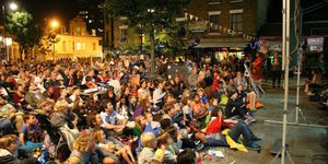 Streatham Celebrates Cinema Heritage At Free Film Festival