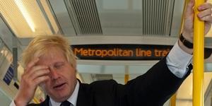 London News Roundup: Bojo's Barnet