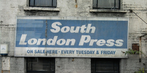 Explore The History Of The Local Press
