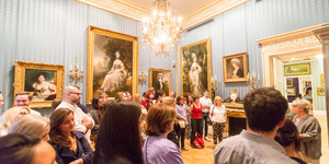 Join A Regal Party At The Wallace Collection This October