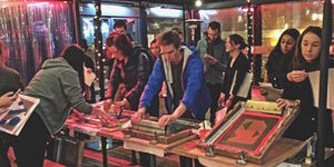 Things To Do In London: Wednesday 2 September 2015
