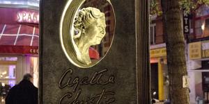 Agatha Christie's London