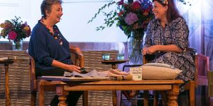 Deal Of The Day: Learn, Make And Buy At The Handmade Fair