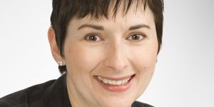 Caroline Pidgeon Is The Lib Dem Mayoral Candidate