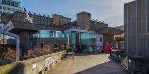 Parts Of Southbank Centre Will Close Later This Month