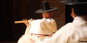 Deal Of The Day: Traditional Korean Music And Dance