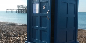 Free Books From The Little TARDIS Library