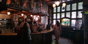 Londonist Out Loud: A Tour Of Some Of London's Most Fascinating Pubs