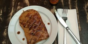 Where To Celebrate Welsh Rarebit Day In London