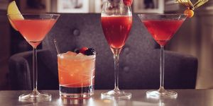 Deal Of The Day: In The Mood For Cocktails And Jazz?