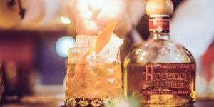 Deal Of The Day: Tequila And Mezcal Festival With A Margarita
