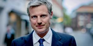 Zac Goldsmith Is The Conservative Mayoral Candidate