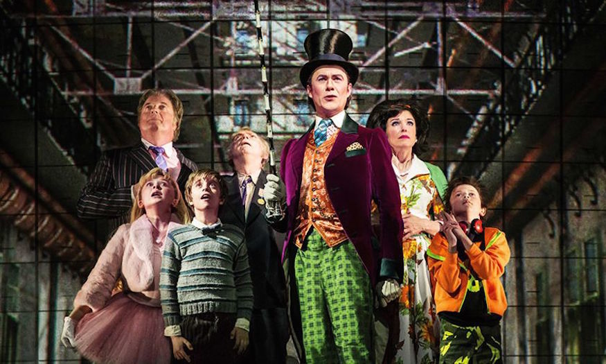 Deal Of The Day: Charlie And The Chocolate Factory