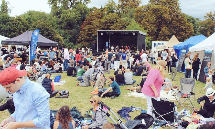 Deal Of The Day: Beer By The River Festival