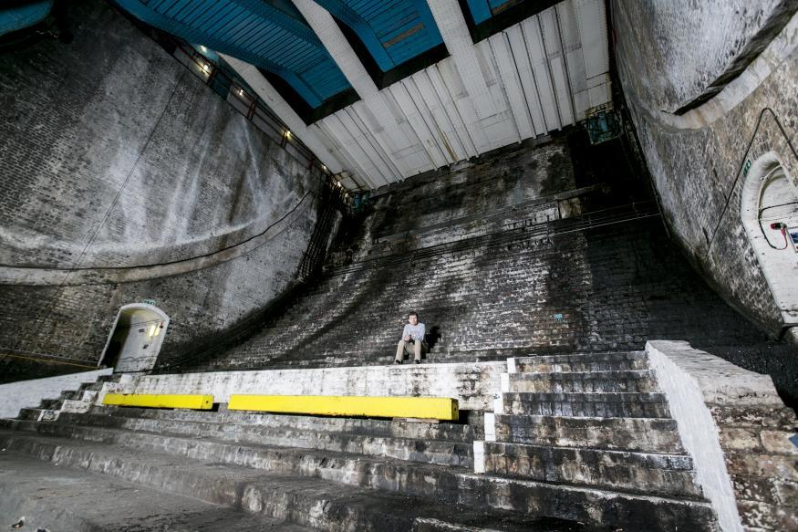 Londonist Out Loud: Bascule Chamber Music