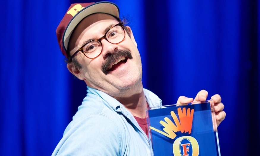Where To Find Edinburgh Award-Winning Comedy In London