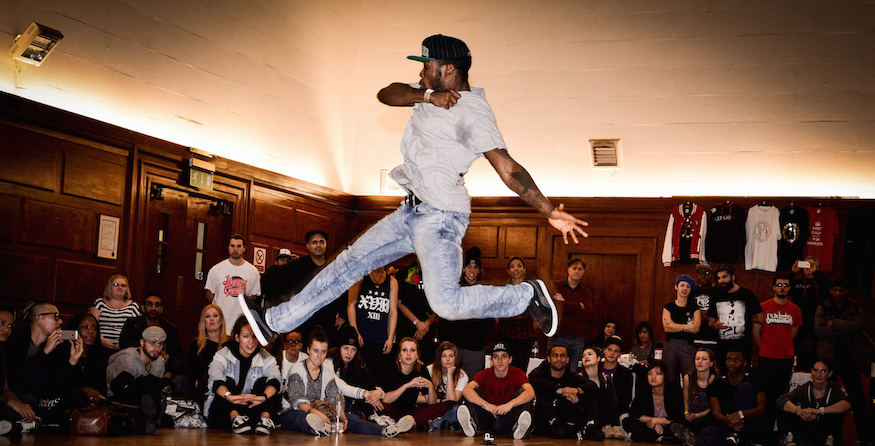 Festival Celebrating Hip-Hop Culture Comes To Brixton