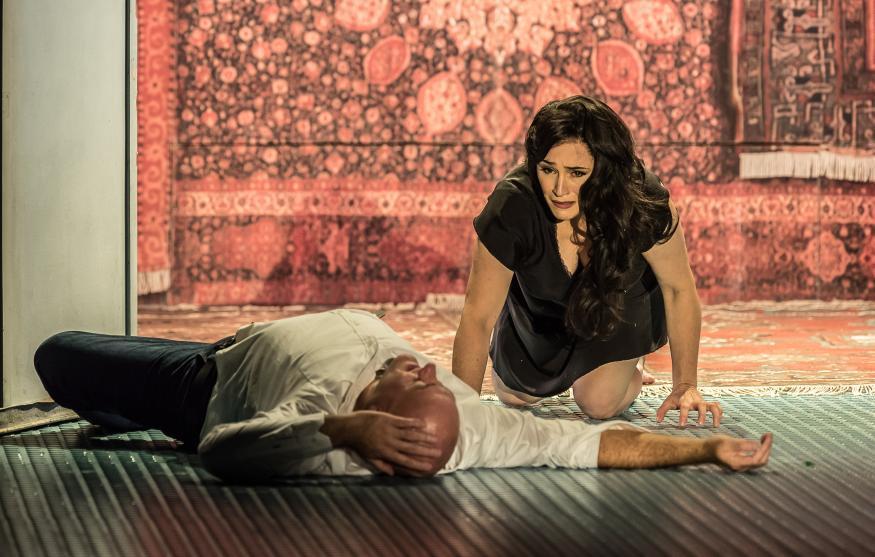 Tradition Meets Modernity At Start Of English National Opera Season