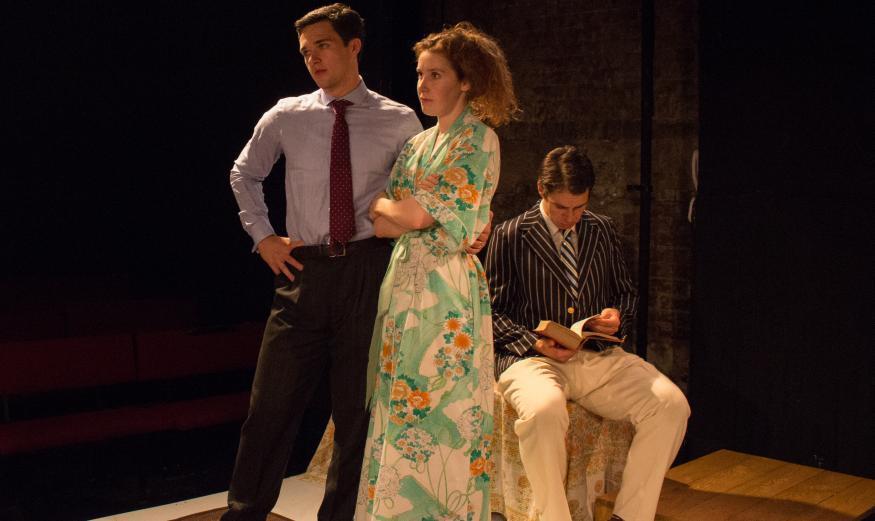 Arthur Miller's Lucky Man Is A Subtle Social Drama