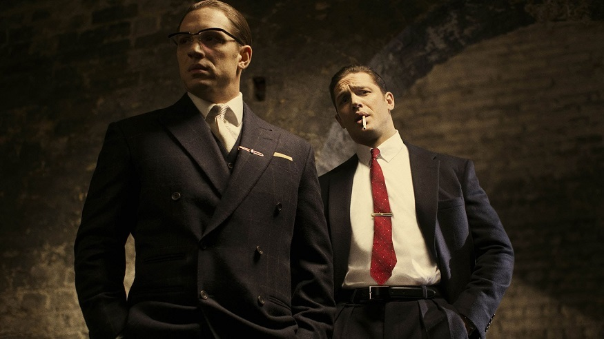 New Kray Twins Film Is EastEnders With Ultraviolence