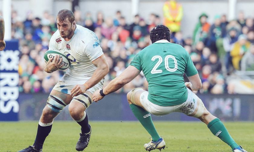 Deal Of The Day: Watch Rugby World Cup With Pints And Bites