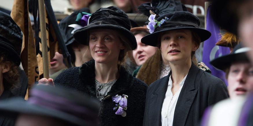 Carey Mulligan, Benedict Cumberbatch And Cate Blanchett To Attend London Film Festival