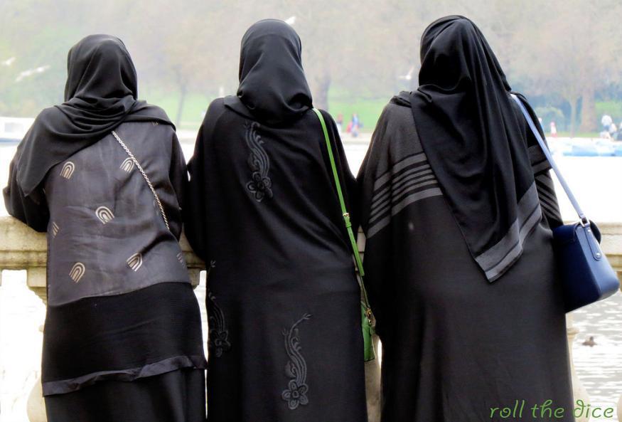 Islamophobic Crime Rises 70% In London