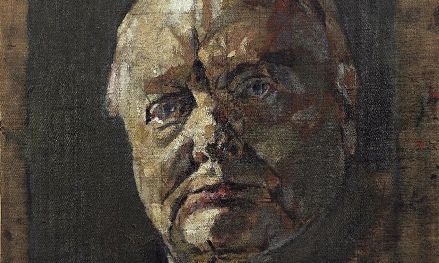 Simon Schama's Exhibition Blends History And Portraiture