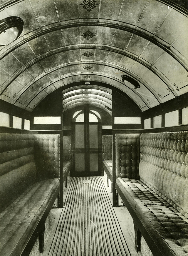 The Northern Line Turns 125: Here's How It Was Built
