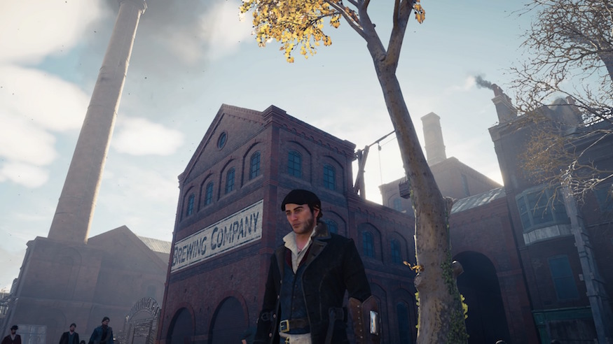 Reviewed London Is The Star In Assassin S Creed Syndicate Londonist